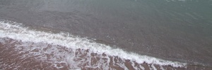 Water's edge - Teignmouth 2006