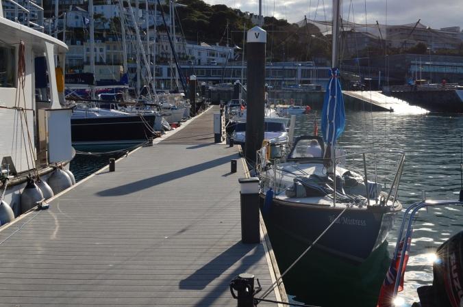 64. Torquay Harbour