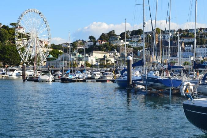 66. Torquay Harbour