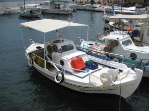 Ag. Nikolaos, Peloponnese