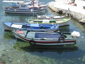 Ag. Dimitrios, Peloponnese