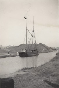02. Ceres in Bude canal