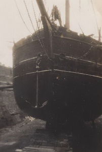 04. Ceres in dry-dock