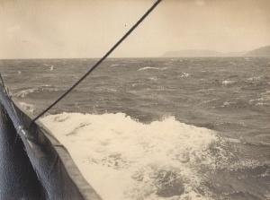 06. At sea