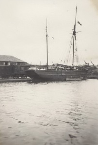 07. Ceres, Lower Wharf, Bude