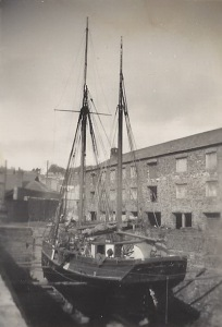 13. Ceres in dry-dock
