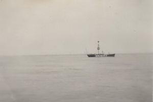 Breaksea Lightship