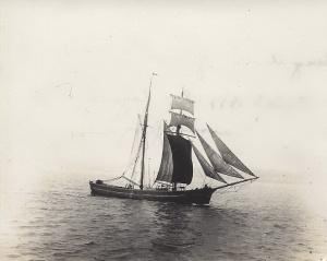 'Snowflake' of Runcorn, built 1880 by Bundril of Runcorn
