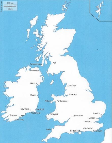 UK chart